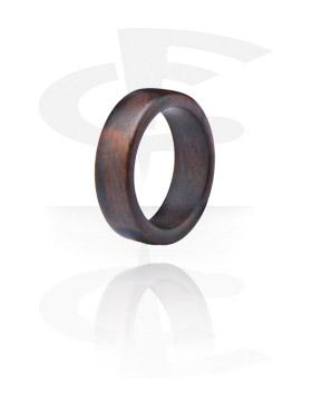 Ringen, Ring, Indisch palissander