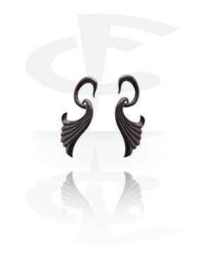 Claw Earring