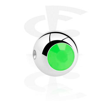 Kugel für Ball Closure-Ringe