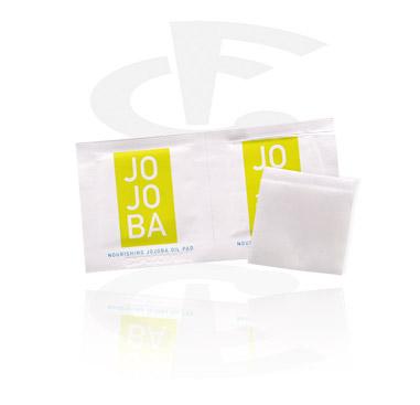 Jojoba Pflegeöl-Tücher