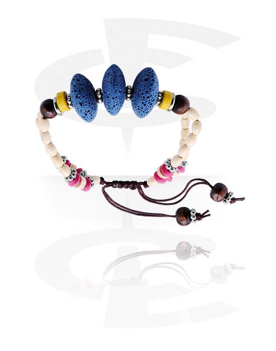 Bracelets, Fashion Bracelet, Basalt