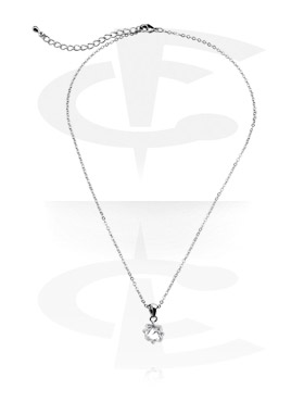 Kaulakorut, Necklace, Plated Brass