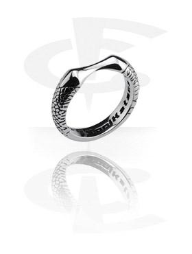 Steel Cast Ring