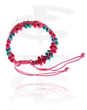 Armband, Bracelet, Leather