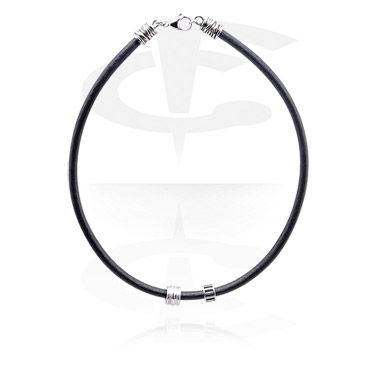 Armbanden, Fashion Bracelet, Leer
