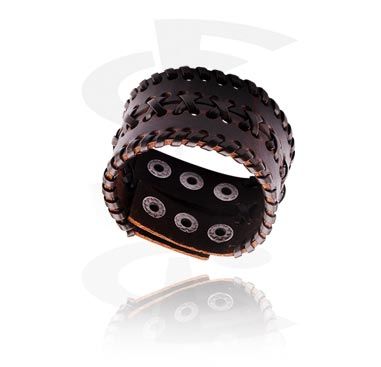 Náramky, Fashion Bracelet, Imitation Leather