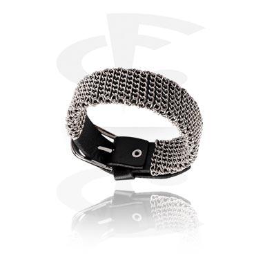 Náramky, Fashion Bracelet, Imitation Leather