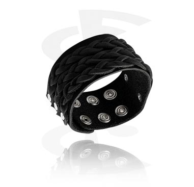 Fashion Bracelet<br/>[Leather]