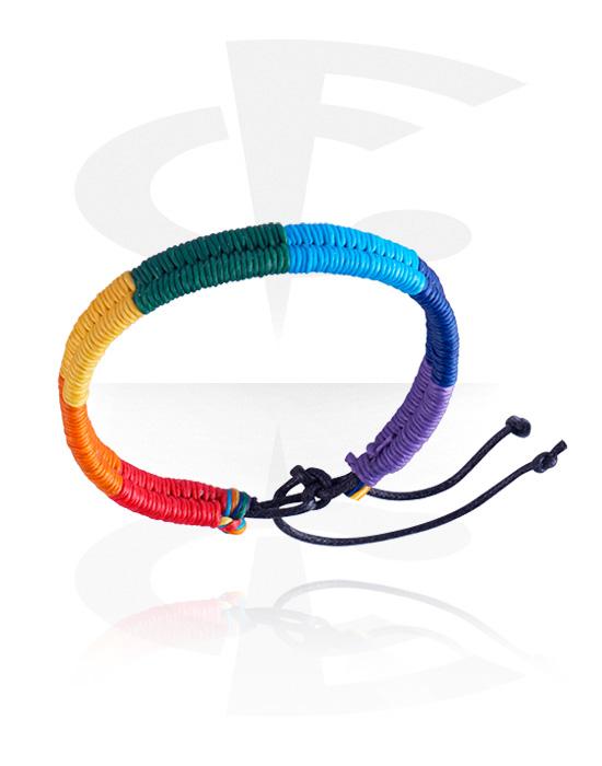 Armbänder, Modisches Armband, Baumwolle
