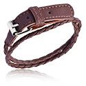 Narukvice, Fashion Bracelet, Leather