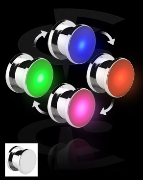 LED Plug
