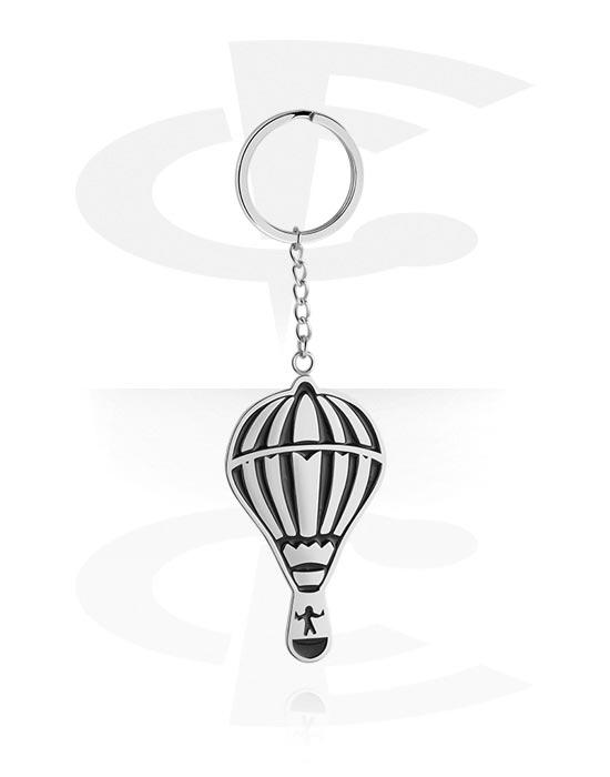 Privjesci za ključeve, Keychain, Kirurški čelik 316L