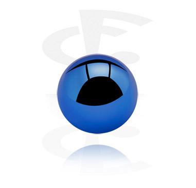 Anodised Steel Micro Balls