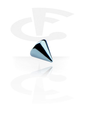 Anodised Micro Cone