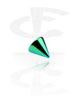 Anodised Micro Cone