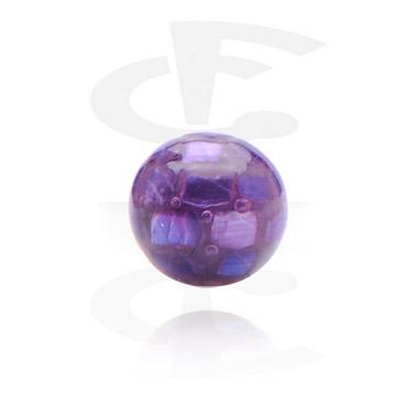 Boule mosaïque