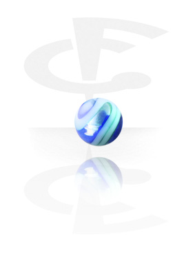 Balls & Replacement Ends, Micro Jaw Breakers Ball, Acryl