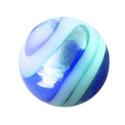 Kuglice i zamjenski nastavci, Micro Jaw Breakers Ball, Acryl