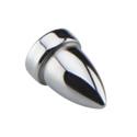 Kuličky a náhradní koncovky, Micro Bullet, Surgical Steel 316L