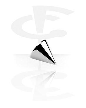 Einzelteile & Zubehör, Micro Cone, Chirurgenstahl 316L