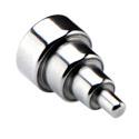 Einzelteile & Zubehör, Micro Mini Dum, Chirurgenstahl 316L
