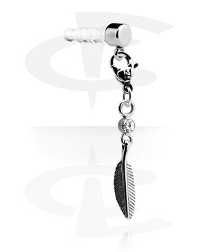Amuleto para Conector de Auricular
