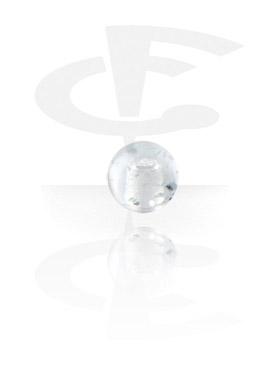Micro Glittering Ball