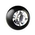 Kuglice i zamjenski nastavci, Micro Jeweled Ball, Acrylic