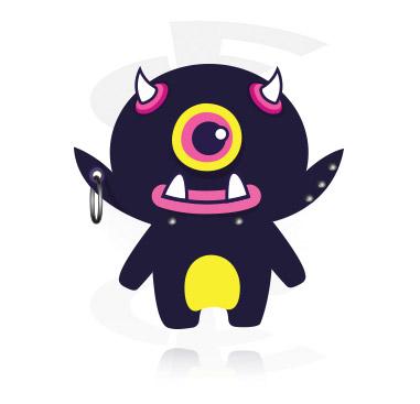 Crazy Monster