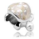 Bead, Bead per bracciali bead, Acciaio chirurgico 316L