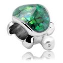 Beads, Bead för Bead-Armband, Kirurgiskt stål 316L