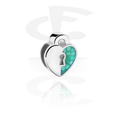 Flat-Bead for Flat-Bead Bracelets