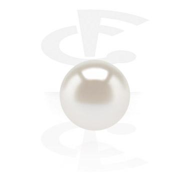 Palline e Accessori, Perla sintetica, Acrilico