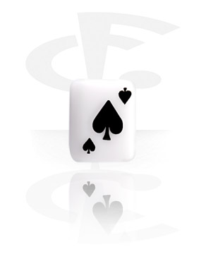 Spades Playing Card