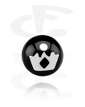 Micro Printed Ball