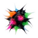 Boules et Accessoires, Boule, Silicone