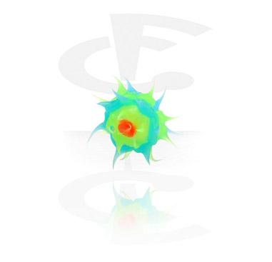 Boule Spiky