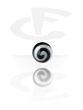 Micro Spiral Ball