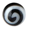 Kuglice i zamjenski nastavci, Micro Spiral Ball, Acryl