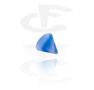 Einzelteile & Zubehör, Micro Spiral-Cone, Acryl