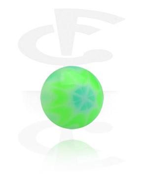 Bolas y Accesorios, Micro Ball, Acrílico