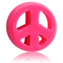Boules et Accessoires, Attachment for 1.2mm pins, Acrylic