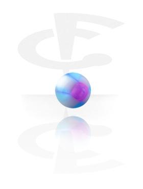 Pallot ja koristeet, Micro Checker Ball, Acryl