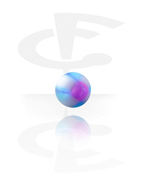 Palline e Accessori, Micro Checker Ball, Acryl