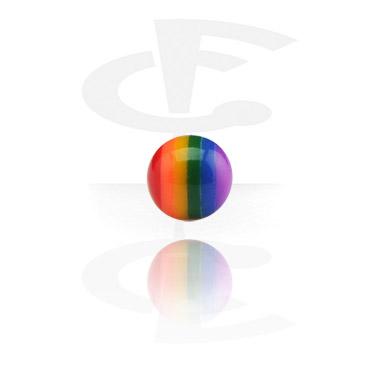 Micro Rainbow Ball