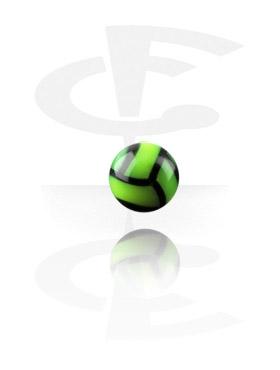 Volejbalový míček