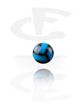 Волейбольный мячик