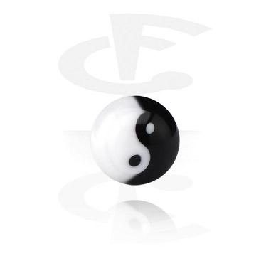 Kuličky a náhradní koncovky, Ball, Acrylic