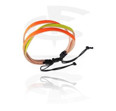 Pulseras, Bracelet, Full Nylon D18