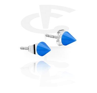 Neon-oorbellen